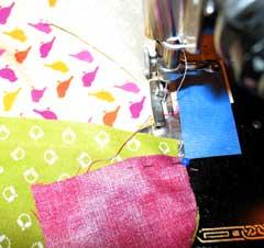 Sew them